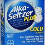 ALKA-SELTZ ORIG COLD TB 36