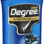 DEGREE FOR MEN IS MS EX 2.7Z