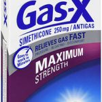 GAS-X MAXIMUM STRENGTH 30 SG