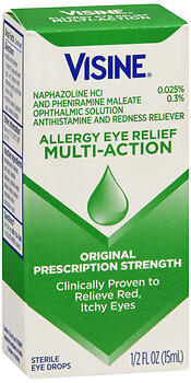 VISINE ALLRG MULT ACTION.5OZ