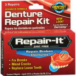 DENTEMP REPAIR IT DENTURE 1